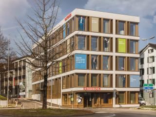 Raiffeisenbank Cham Immobilien