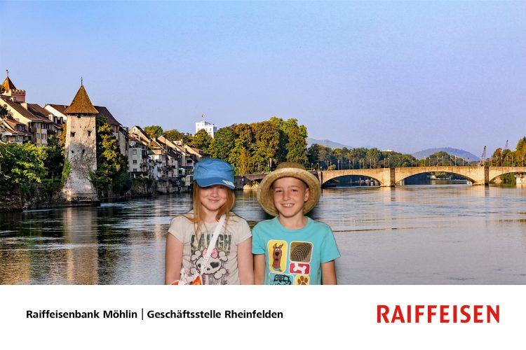 Partnerbrse Seris Rheinfelden Freienbach
