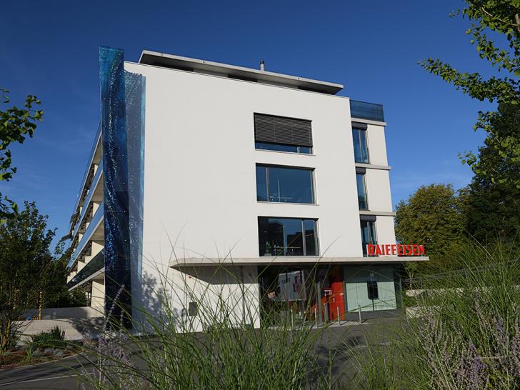 Banque raiffeisen nyon la vall e heures d 39 ouverture et relations bancaires - Horaire d ouverture bureau vallee ...