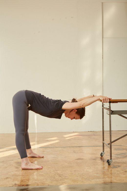 Il Successo Nel Lavoro Tramite Lo Yoga