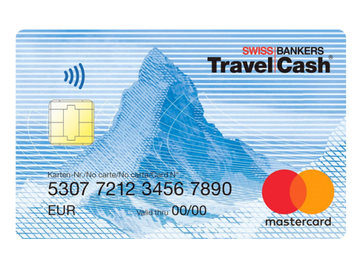 Carte Travel Cash