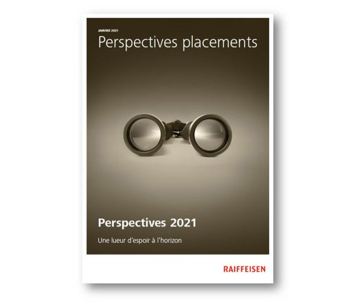 Perspectives placements janvier 2021
