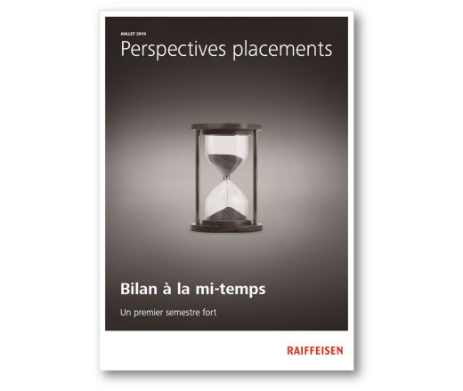 Perspectives placements juillet 2019