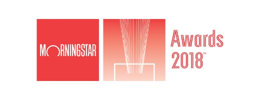 Logo Morningstar Category Award Switzerland