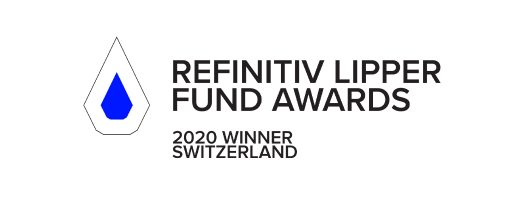 Refinitiv Lipper Fund Award 2020
