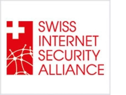 Logo Swiss Internet Security Alliance
