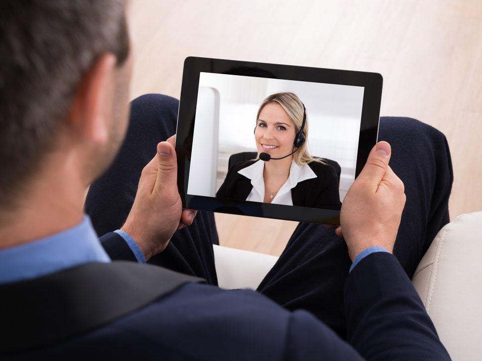 Aprire Un Conto Bancario Online Identificazione Video