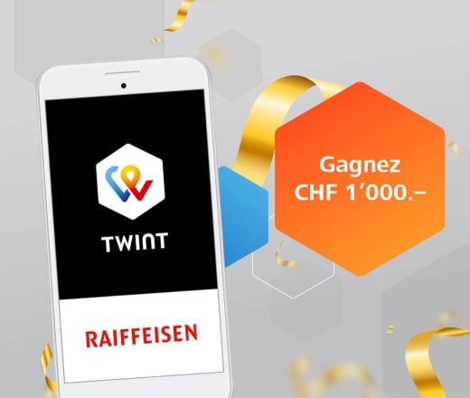 TWINT credit