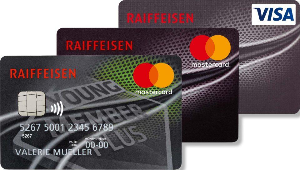 Prepaid Mastercard Visa Card
