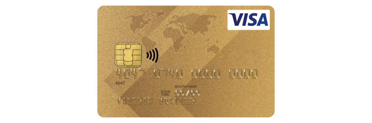 Visa Card Or International