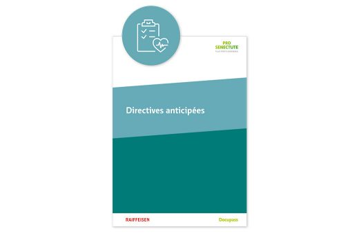 Directives anticipées du patient
