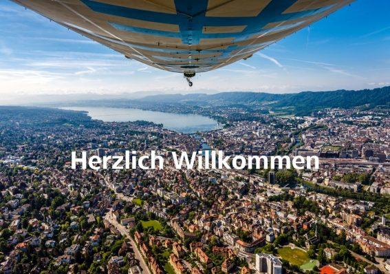 Zürich kennenlernen