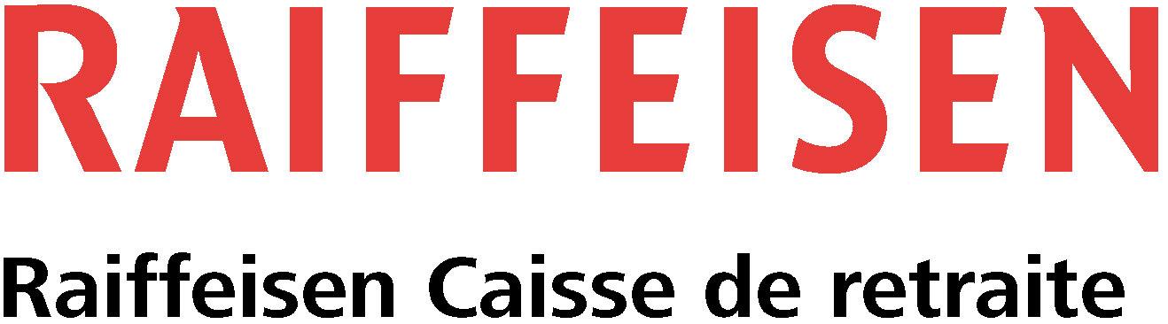Logo Raiffeisen Caisse de retraite
